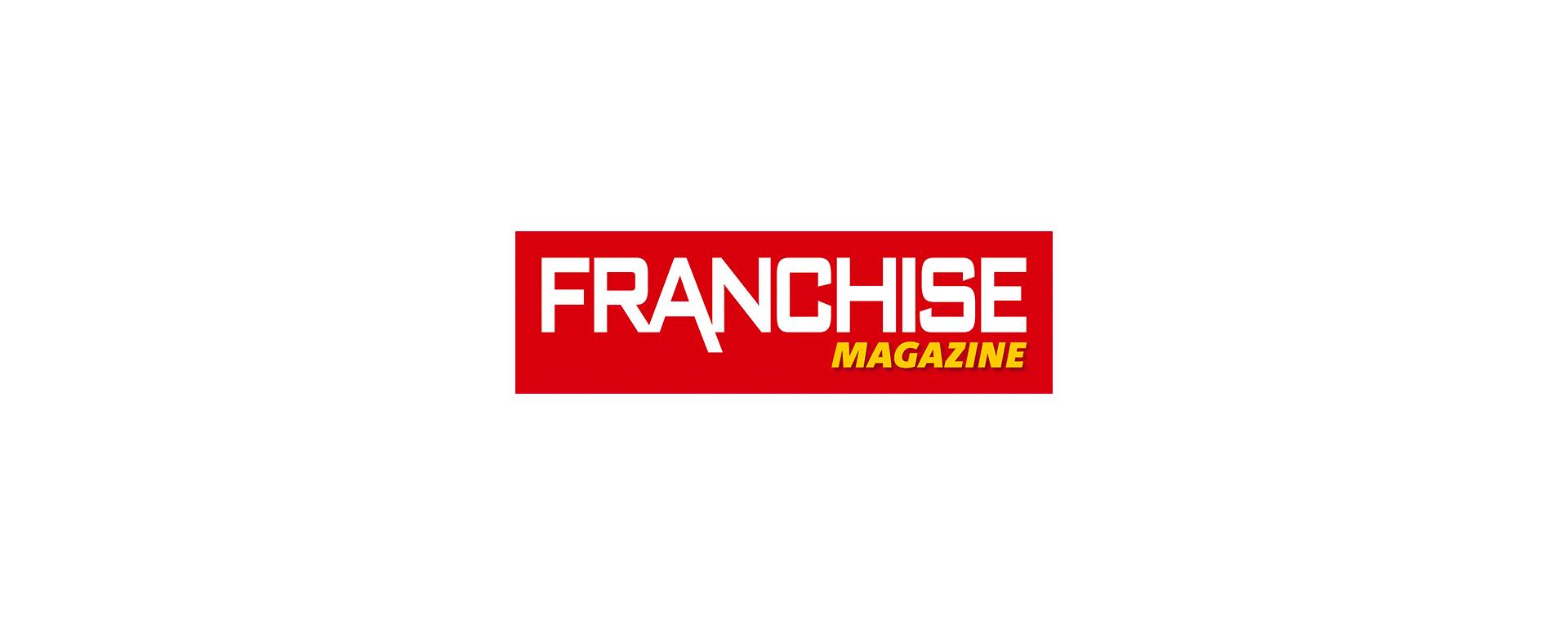 Revue de presse Nachos Franchise Magazine