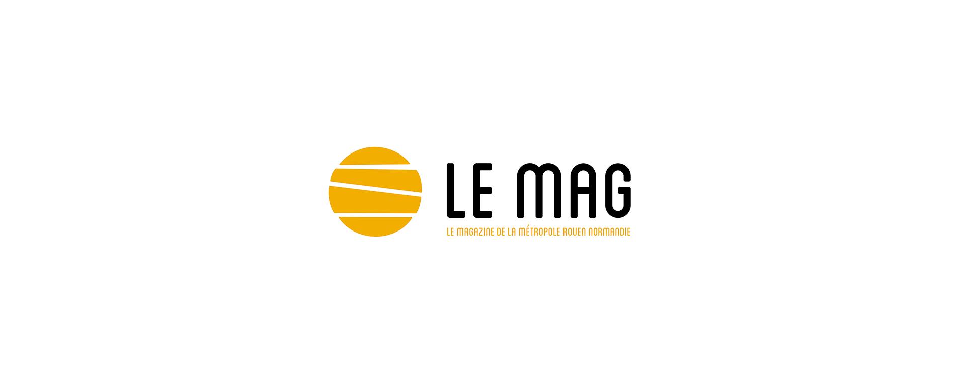 Revue de presse Nachos Le Mag Métropole Rouen Normandie