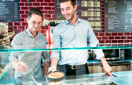 "nachos-le-mag-metropole-""Une recette gagnante"""