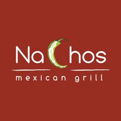 Nachos Mexican Gill Logo