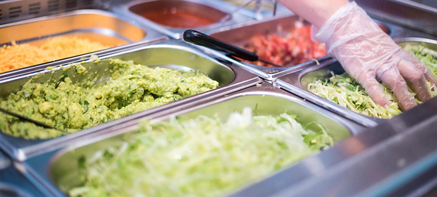 Nachos Cuisine Fraicheur ©Barbara Cabot
