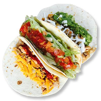 Formule Nachos Tacos