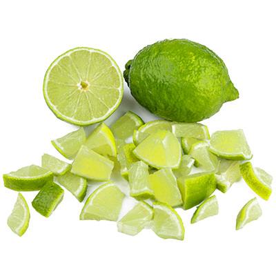 Menu Nachos Citron Vert