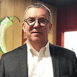 Nachos Jean-Philippe Responsable développement