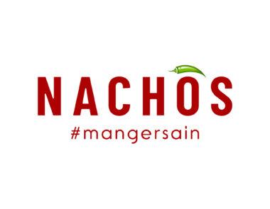 logo nachos