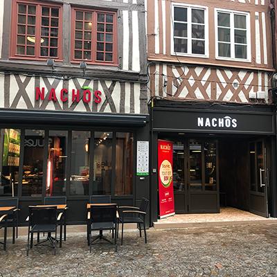 Restaurant Rouen GrosHorloge 2