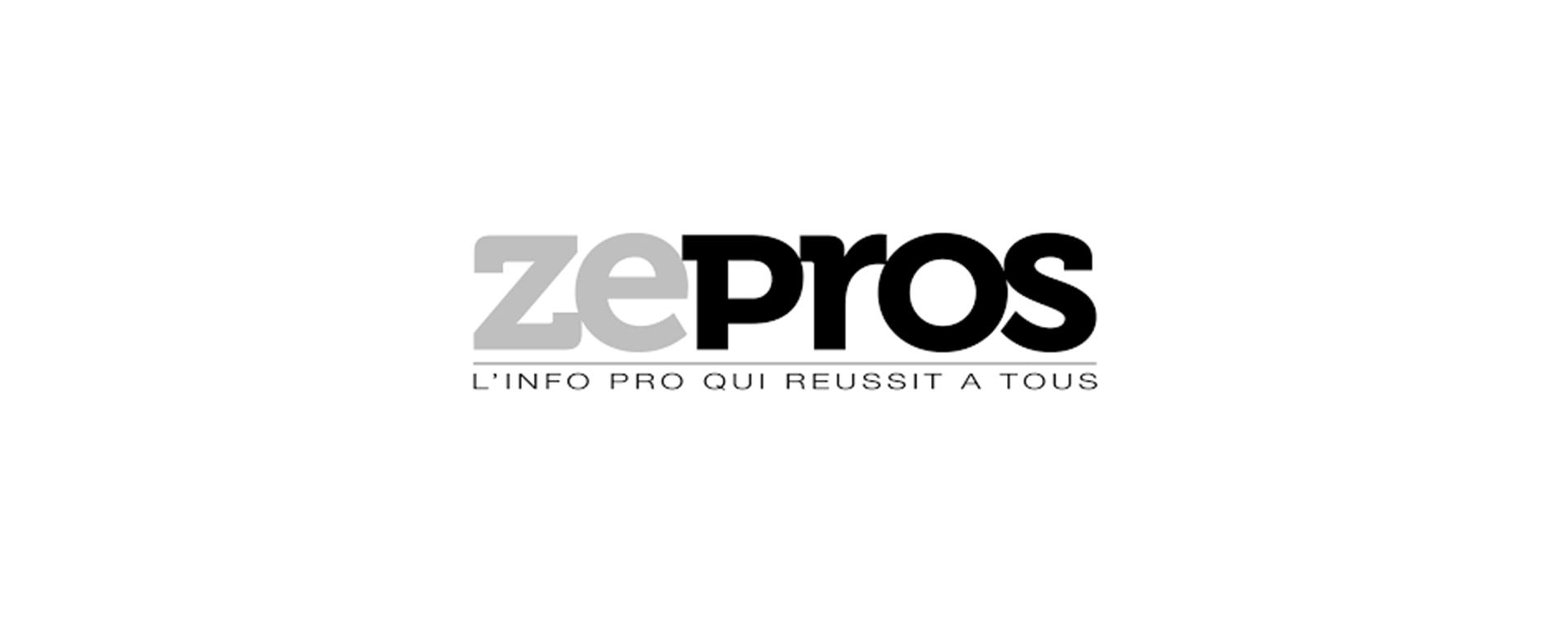 Banner Actu ZePros